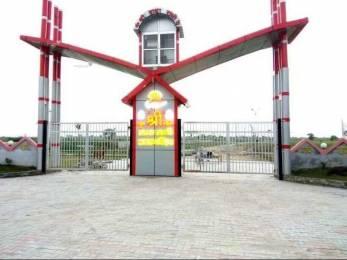 495 sqft, Plot in Builder shri radha rani township Vrindavan, Mathura at Rs. 2.0625 Lacs