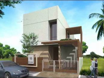 845 sqft, 2 bhk IndependentHouse in Builder residentialvillas Whitefield Road, Bangalore at Rs. 45.8350 Lacs
