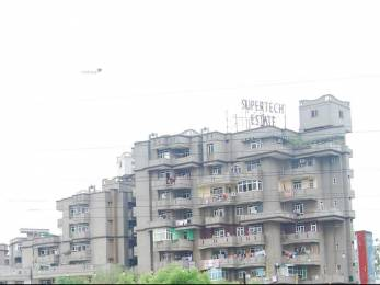 1550 sqft, 3 bhk Apartment in Supertech Estate Sector 9 Vaishali, Ghaziabad at Rs. 78.0000 Lacs