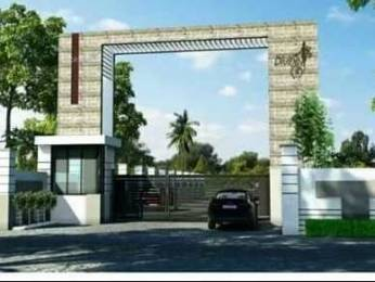 810 sqft, Plot in Builder Krishan Divine City NH2, Mathura at Rs. 6.3000 Lacs