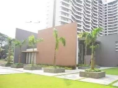 1224 sqft, 2 bhk Apartment in Kalpataru Hills Thane West, Mumbai at Rs. 23000