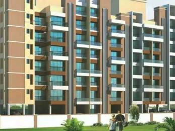 620 sqft, 1 bhk Apartment in Builder kashidham chs Bolinj naka, Mumbai at Rs. 5200
