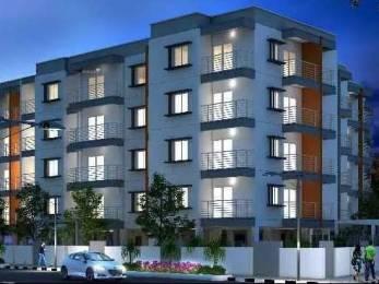 1285 sqft, 2 bhk Apartment in VR Gokulam Hoskote, Bangalore at Rs. 33.3458 Lacs