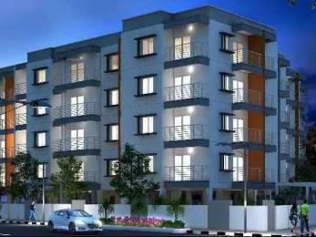 1080 sqft, 2 bhk Apartment in VR Gokulam Hoskote, Bangalore at Rs. 28.0260 Lacs