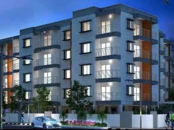 1165 sqft, 2 bhk Apartment in VR Gokulam Hoskote, Bangalore at Rs. 30.2318 Lacs