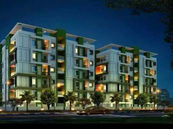 1140 sqft, 2 bhk Apartment in Novus Infra Pvt Ltd Florence Village Gajuwaka, Visakhapatnam at Rs. 35.0000 Lacs