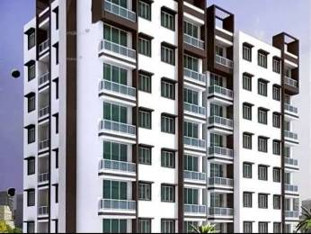 505 sqft, 1 bhk Apartment in MS Vrindavan Plaza Dombivali East, Mumbai at Rs. 29.0100 Lacs