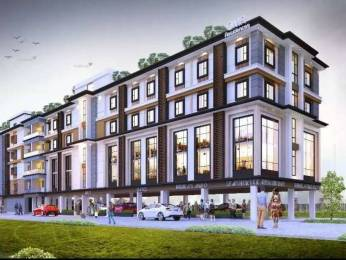 1038 sqft, 2 bhk Apartment in Builder Indira projects OMR residence Kottivakkam, Chennai at Rs. 83.0400 Lacs