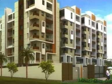 970 sqft, 2 bhk Apartment in Builder Fames Royal PMPalem, Visakhapatnam at Rs. 32.0010 Lacs