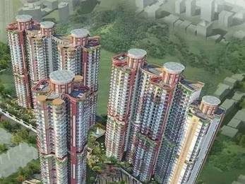 925 sqft, 2 bhk Apartment in Rishabh Cloud9 Towers Shakti Khand, Ghaziabad at Rs. 50.0000 Lacs