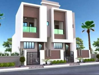 740 sqft, 2 bhk IndependentHouse in Builder Deeva Residency Bhuj, Kutch at Rs. 14.0000 Lacs