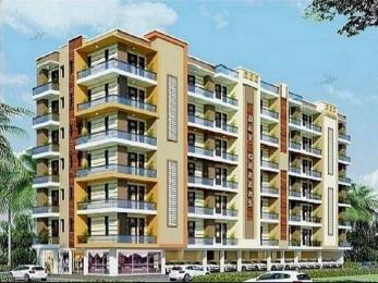 1050 sqft, 2 bhk Apartment in Builder daav green Crossing Republic Road, Noida at Rs. 23.7000 Lacs