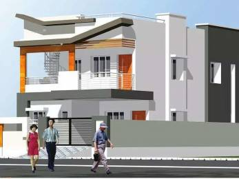 946 sqft, 2 bhk Villa in Builder sahara villa tambaram east, Chennai at Rs. 45.0000 Lacs
