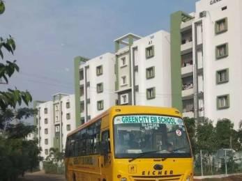 1100 sqft, 2 bhk Apartment in Sardar Nest Gajuwaka, Visakhapatnam at Rs. 32.0000 Lacs