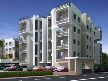 753 sqft, 2 bhk Apartment in Builder ashok vatika Narsala Road, Nagpur at Rs. 17.7000 Lacs