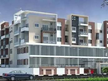 1305 sqft, 3 bhk Apartment in Shivaganga Dwarkamai Rajarajeshwari Nagar, Bangalore at Rs. 45.6750 Lacs