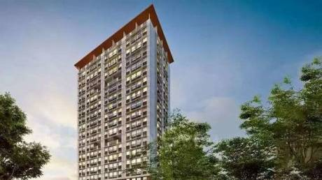 321 sqft, 1 bhk Apartment in Satellite Aarambh Malad East, Mumbai at Rs. 45.0000 Lacs