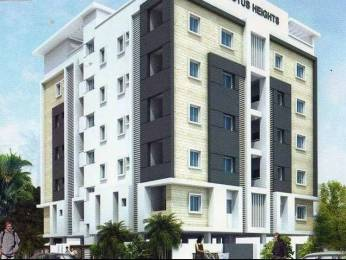 1065 sqft, 2 bhk Apartment in Builder LOTUS HIGHTS Boyapalem, Visakhapatnam at Rs. 30.0000 Lacs