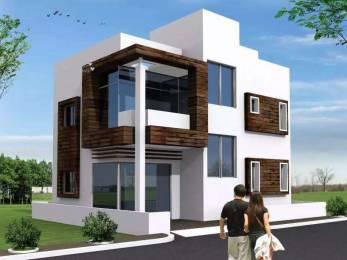 1425 sqft, 3 bhk Villa in Builder Sanman TRINITY villas Kompally, Hyderabad at Rs. 64.0000 Lacs