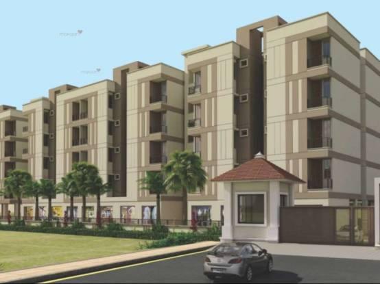 568 sqft, 2 bhk Apartment in Builder Unique shree aawas Kotra, Ajmer at Rs. 12.7500 Lacs