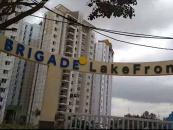 1170 sqft, 2 bhk Apartment in Brigade Lakefront ITPL, Bangalore at Rs. 97.0000 Lacs