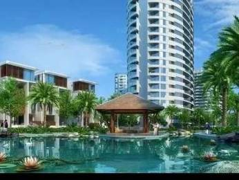 1580 sqft, 3 bhk Apartment in Omaxe The Lake Mullanpur, Mohali at Rs. 72.0000 Lacs