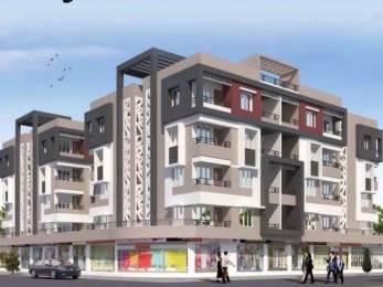 930 sqft, 2 bhk Apartment in JP JP Park Hingna Road, Nagpur at Rs. 25.0000 Lacs