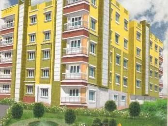 715 sqft, 3 bhk Apartment in Salasar Anandomoyee Apartment Howrah, Kolkata at Rs. 15.7300 Lacs