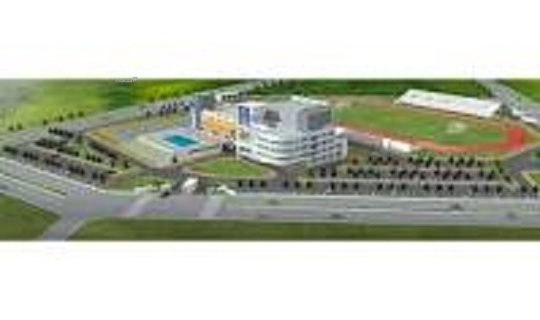 650 sqft, 1 bhk Apartment in Varsha Enterprises Balaji Darshan Ulwe, Mumbai at Rs. 67.0000 Lacs