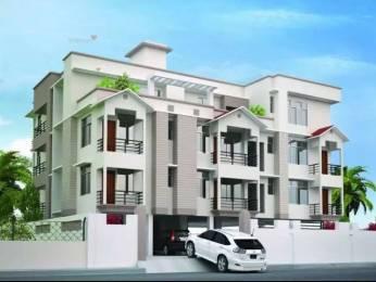 1398 sqft, 3 bhk Apartment in Builder Rajdhany Pegasus palace Lalmati, Guwahati at Rs. 49.0000 Lacs