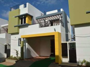 1708 sqft, 3 bhk Villa in Builder Star Luxury Villaa Mattuthavani, Madurai at Rs. 63.0000 Lacs