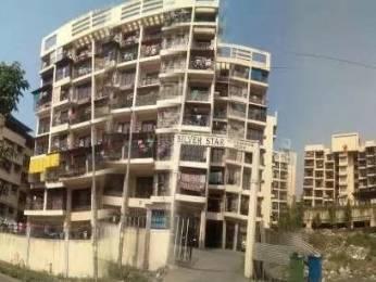680 sqft, 1 bhk Apartment in Giriraj Silverstar Kamothe, Mumbai at Rs. 56.0000 Lacs