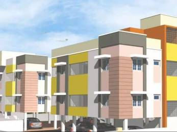 837 sqft, 2 bhk Apartment in Builder Project Kovilambakkam, Chennai at Rs. 38.9205 Lacs