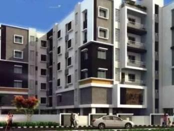 945 sqft, 2 bhk Apartment in Builder captain Towers Seethammadhara, Visakhapatnam at Rs. 55.0000 Lacs
