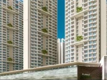 1200 sqft, 2 bhk Apartment in Runwal Chestnut Mulund West, Mumbai at Rs. 38000
