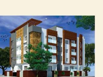 1665 sqft, 3 bhk Apartment in  LVR Residency Koramangala, Bangalore at Rs. 1.2987 Cr