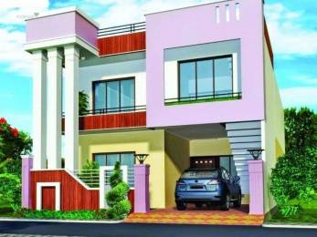 1508 sqft, 4 bhk IndependentHouse in Builder Homize builders and constructions South City, Lucknow at Rs. 40.0000 Lacs