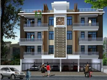 1001 sqft, 2 bhk Apartment in Chaudhary Samyak Sadan Kalyanpur, Kanpur at Rs. 35.0000 Lacs