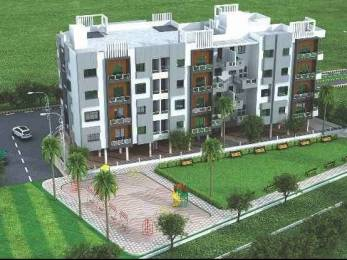 892 sqft, 2 bhk Apartment in Builder kalpatru enclave Kamptee Road, Nagpur at Rs. 29.8090 Lacs
