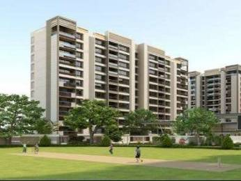 2240 sqft, 3 bhk Apartment in JP Iscon Iscon Platinum Bopal, Ahmedabad at Rs. 89.6000 Lacs