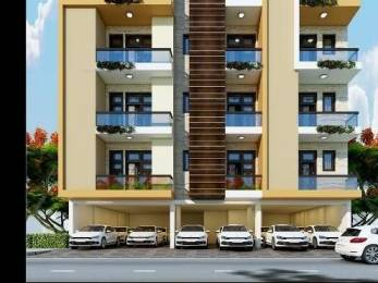 1000 sqft, 3 bhk Apartment in Maan Sona Apartment Shahberi, Greater Noida at Rs. 29.5000 Lacs