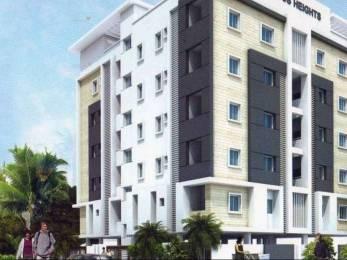 1000 sqft, 2 bhk Apartment in Builder Lotus heights Boyapalem, Visakhapatnam at Rs. 27.5000 Lacs