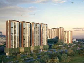 626 sqft, 1 bhk Apartment in Duville Riverdale Heights Kharadi, Pune at Rs. 45.0000 Lacs