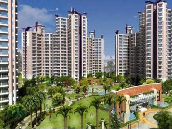 1585 sqft, 3 bhk Apartment in Prateek Grand Carnesia Pratap Vihar, Ghaziabad at Rs. 75.0000 Lacs