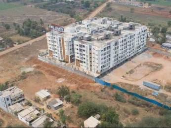 1663 sqft, 3 bhk Apartment in Builder sri hemadurga jewelcounty Kesarapalle, Vijayawada at Rs. 51.0000 Lacs
