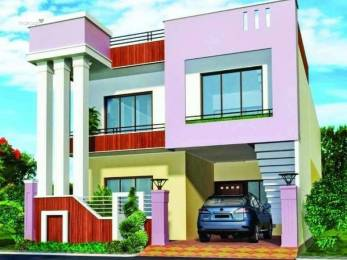 1750 sqft, 4 bhk Villa in Swapnil Swapnil Shaubhagya South City, Lucknow at Rs. 60.0000 Lacs