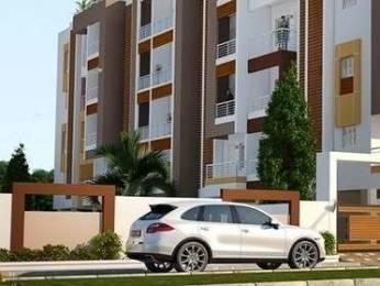 1130 sqft, 2 bhk Apartment in SBA Ayushi Peelamedu, Coimbatore at Rs. 53.8500 Lacs