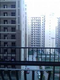 1410 sqft, 3 bhk Apartment in The Antriksh Forest Sector 77, Noida at Rs. 13000