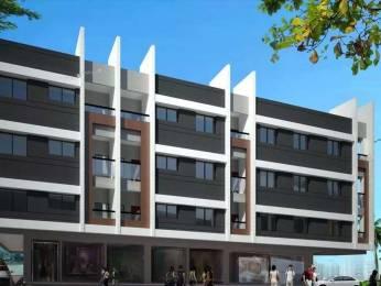 875 sqft, 2 bhk Apartment in Builder PRK Pratham Bhicholi Mardana, Indore at Rs. 19.6875 Lacs