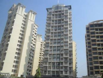 1200 sqft, 2 bhk Apartment in Gitanjali Gitanjali Building Kharghar, Mumbai at Rs. 95.0000 Lacs